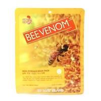 May Island Real Essence Bee Venom Mask Pack - Маска для лица тканевая 25 мл