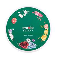 Eyenlip Gold & Snail Eye Patch - Патчи для глаз гидрогелевые с золотом и экстрактом улитки 60 шт