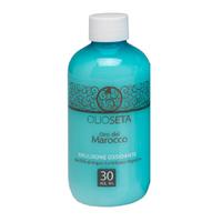 Barex Spa Color Oro Del Marocco - Эмульсионный оксигент с аргановым маслом 9% 200 мл