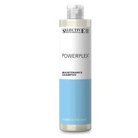 Selective Powerplex Shampoo - Шампунь для ухода 250 мл
