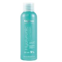 Kapous Hyaluronic Cremoxon - Кремообразная окислительная эмульсия с гиалуроновой кислотой 9% 150 мл