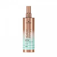 Schwarzkopf BlondMe Instant Blush Jade - Оттеночный спрей для волос нефрит 250 мл