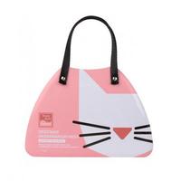 Beauty Style Lovely Care Mask - Питательная омолаживающая маска для всех типов кожи кошка 7*30 г