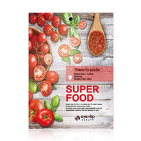 Eyenlip Super Food Tomato Mask - Маска на тканевой основе (томат) 23 мл