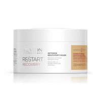 Revlon Professional ReStart Recovery Intense Recovery Mask - Интенсивная восстанавливающая маска 200 мл