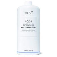 Keune Care Silver Savor Conditioner - Кондиционер для волос 1000 мл