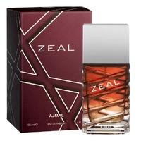 Ajmal Zeal For Men - Парфюмерная вода 100 мл