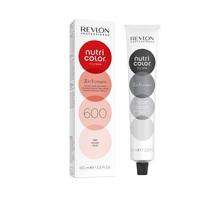 Revlon Nutri Color Filters - Прямой краситель без аммиака 600 красный 100 мл