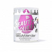 Beautyblender Original Crystal Nest - Спонж розовый для макияжа с подставкой