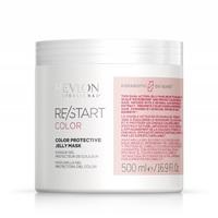 Revlon Professional ReStart Color Protective Jelly Mask - Защитная гель-маска для окрашенных волос 500 мл