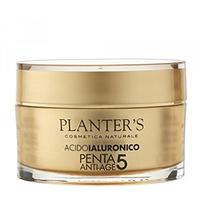 Planter's Penta 5 Anti-Age - Крем для лица антивозрастной интенсивный с гиалуроновой кислотой 50 мл