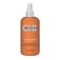 CHI Hair Care Deep Brilliance Silkeratin - Укрепляющий шелковый комплекс с кератином ''Глубокий блеск'' 350 мл.
