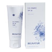 Belnatur CC Cream - Совершенствующий крем с тональным эффектом СС крем (SPF 30/PA++) 50 мл.