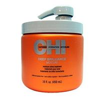 "CHI Hair Care  Deep Brilliance Moisture -  Увлажняющий Кондиционер  ""Глубокий блеск"" 450 мл."