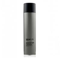 Label.M Extreme Hold Hairspray - Лак супер сильной фиксации 400 мл