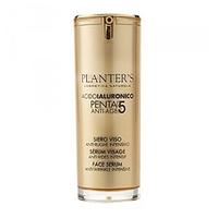 Planter's Penta 5 Face Serum - Сыворотка для лица антивозрастная интенсивная с гиалуроновой кислотой 15 мл