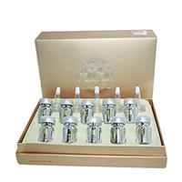 Beauty Style Argana Secret Firming Face Serum - Укрепляющая сыворотка для лица со стволовыми клетками Арганы 5*10 мл