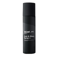 Label.M Hold and Gloss Spray - Спрей фиксация и блеск 200 мл