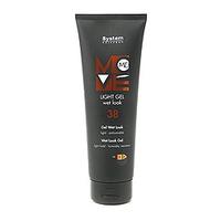 Dikson Light Gel - Гель- эффект мокрых волос 250 мл