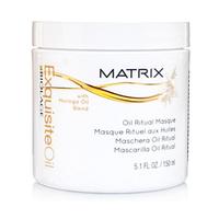 Matrix Biolage Exquisite Oil Oil Ritual Masque - Питающая маска 150 мл