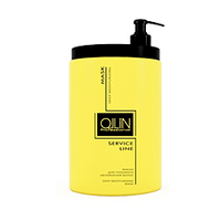 Ollin Service Line Deep Moisturizing Mask - Маска для глубокого увлажнения волос 1000 мл
