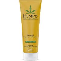 Hempz Original Invigorating Herbal Body Wash - Гель для душа оригинальный 250 мл