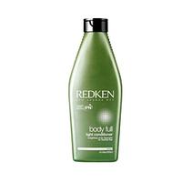 Redken Body Full Light Conditioner - Кондиционер для объема тонких волос 250 мл