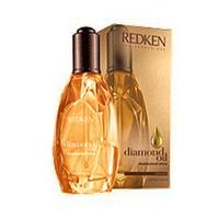 Redken Diamond Oil Shatterproof Shine - Масло для тонких и нормальных волос 100 мл