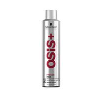 Schwarzkopf Osis+ Freeze - Лак для волос сильной фиксации 300 мл