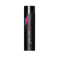 Sebastian Foundation Color Ignite Multi Shampoo - Шампунь для защиты цвета 250 мл