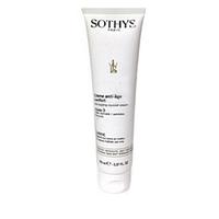 Sothys  Time Interceptor  Anti-Ageing Comfort Cream Grade 3 - Активный Anti-Age крем Grade 3 Comfort для нормальной и сухой кожи 150 мл