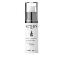 Sothys Time Interceptor First Wrinkles Revitalizing Serum Grade 1 - Сыворотка Anti-Age ревитализирующая Grade 1 30 мл