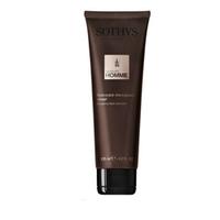Sothys Homme Energizing Face Cleanser - Тонизирующий очищающий уход «3 в 1» 150 мл