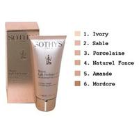 Sothys Lift Defense Foundation 4 Naturel - Тональная основа (натуральный загар) 30 мл