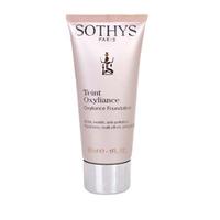 Sothys Oxyliance Foundation 4 Hale - Тональная основа (лёгкий загар) 30 мл