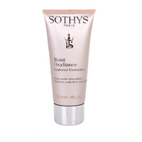 Sothys Oxyliance Foundation 1 Perle - Тональная основа (жемчужный) 30 мл