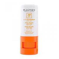 Planter's Solare Anti-Age Stick Solare SPF 50+ - Солнцезащитный стик  SPF 50+ с гиалуроновой кислотой 9 г