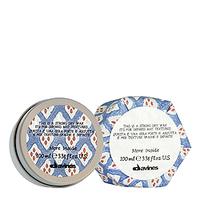 Davines More inside Strong Dry Wax - Сухой воск для текстурных матовых акцент 75 мл