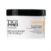 TIGI PRO Reconstructing Treatmen Mask - Восстанавливающая маска для поврежденных волос 200 мл