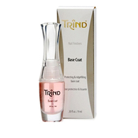 Trind Caring Base Coat - Базовое покрытие 9 мл