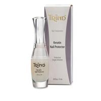 Trind Keratin Nail Protector - Кератиновая защита ногтей 9 мл