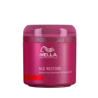 Wella Age Line - Восстанавливающая маска для жестких волос 150 мл