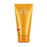 Wella Sun - Солнцезащитный крем для жестких волос 150 мл