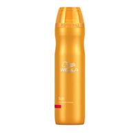 Wella Sun - Шампунь для волос и тела 250 мл