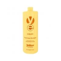 Yellow Post Color Shampoo - Шампунь для окрашенных волос 1000 мл