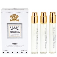 Creed Love In White For Women - Набор парфюмерная вода 3*10 мл