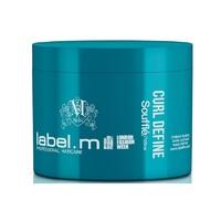 Label.M Curl Define Souffle - Крем-суфле 120 мл