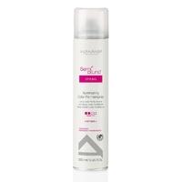 Alfaparf Semi Di Lino Styling Illuminating Color Fix Hairspray - Лак для стойкости цвета, придающий блеск, 250 мл