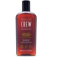 American Crew Daily Deep Moisturizing Shampoo - Ежедневный увлажняющий шампунь 450 мл