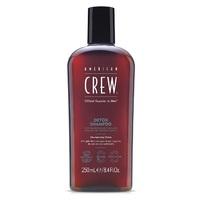 American Crew Detox Shampoo - Детокс шампунь 250 мл